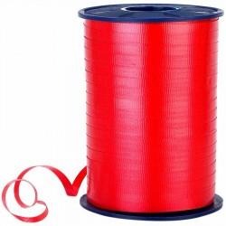 Kırmızı Renk Rafya 8 mm x 200 m