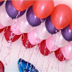 Balon Yapıştırma Bandı