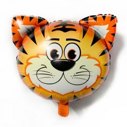 Safari Kaplan Balon