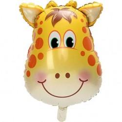 Safari Zürafa Balon
