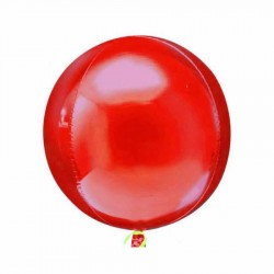 Küre Şekilli Folyo Balon