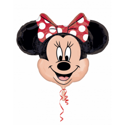 Minnie SuperShape Folyo Balon 58 cm