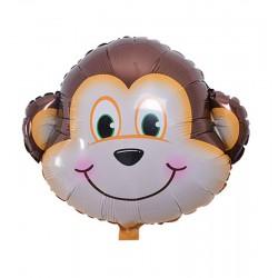 Safari Maymun Balon