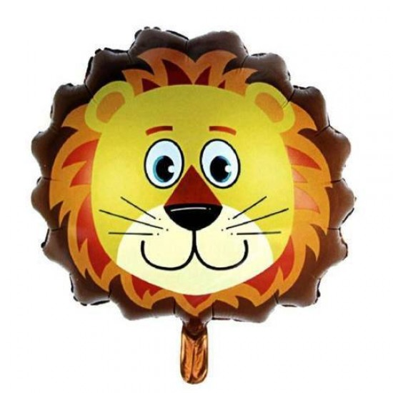 Safari Aslan Balon