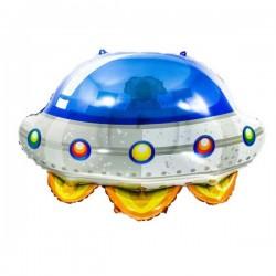 Ufo Folyo Balon 55 cm