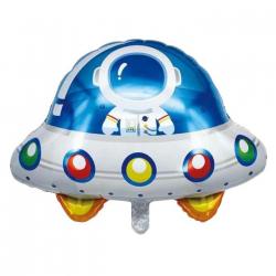 Ufo Folyo Balon