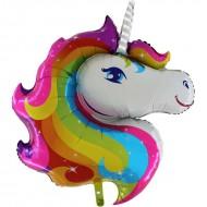 Unicorn Folyo Balon 104 cm