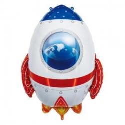 Füze Folyo Balon