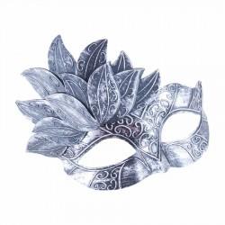 Yaprak Parti Maskesi