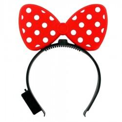 Işıklı Mickey Mouse Taç