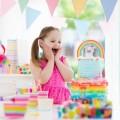 Kız Çocuk Doğum Günü