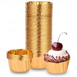 Gold Muffin 24'lü