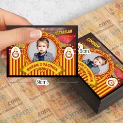 Galatasaray Özel Magnet 10 Adet