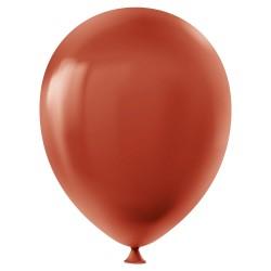 Pastel Bordo Balon 100'lü