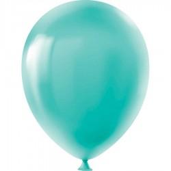 Pastel Mint Yeşili Balon 100'lü