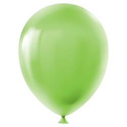 Pastel Yeşil Balon 100'lü