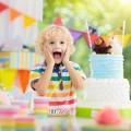 Erkek Çocuk Doğum Günü