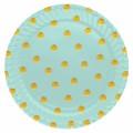 Pastel Düşler Mint Yeşili