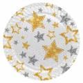 Yıldızlar Beyaz