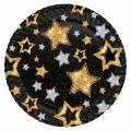 Yıldızlar Siyah