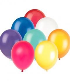 Lateks Balonlar