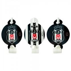Beşiktaş Lisanslı Kaynana Dili 6'lı