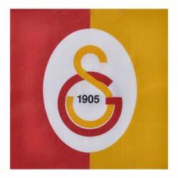 Galatasaray Kağıt Peçete 33x33 cm 20'li