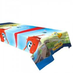 Harika Kanatlar Plastik Masa Örtüsü 120x180 cm
