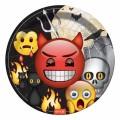Korku Emoji
