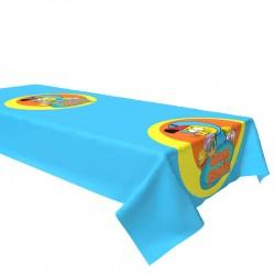 Kral Şakir Action Plastik Masa Örtüsü 120x180 cm