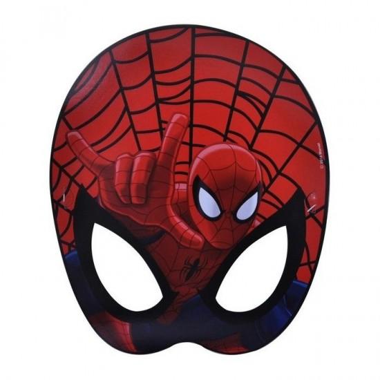 Spiderman Karton Maske