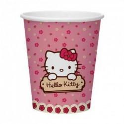 Hello Kitty Plastik Bardak