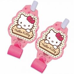 Hello Kitty Lisanslı Kaynana Dili 6'lı