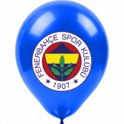 Fenerbahçe Baskılı Balon 100'lü