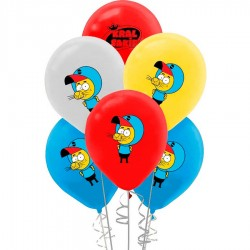 Kral Şakir Lisanslı Balon 100'lü