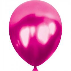 Metalik Yakut Balon 100'lü