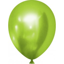 Krom Yeşil Balon 50'li