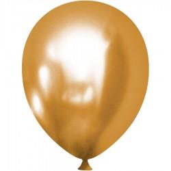 Krom Altın Balon 50'li