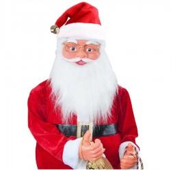 Yılbaşı Dans Eden Noel Baba 160 cm